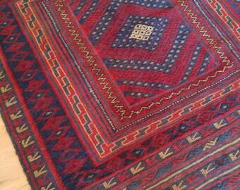 Gorgeous Baluchistan Rug