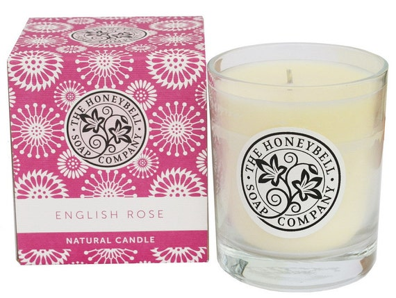 Natural Scented Candles