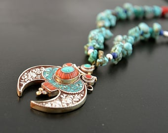 Necklace Troja