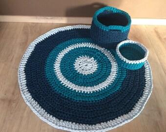 tshirt yarn | etsy, Hause ideen