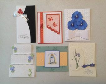 Miscellaneous Card Bundle