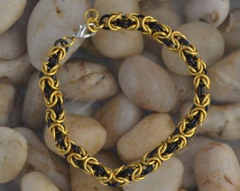 Harry Potter Hufflepuff bracelets