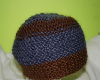Men's Washable Wool Beanie