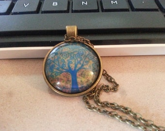 Pendant - Tree of Life