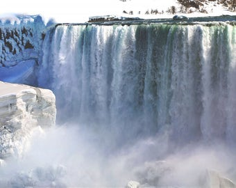 Ontario Photography - Niagara Falls
