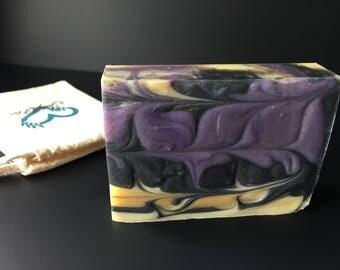 Karma Lemongrass Soap