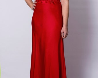 Evening gown, Formal gowns, After five gown