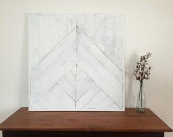 Reclaimed Wood Wall Art, Wood Wall Decor, Wood Wall Art, Farmhouse Decor, Rustic Decor