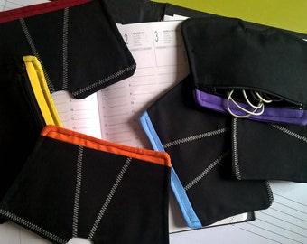 Kit Black rainbow boxer