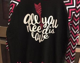 Valentine's Day Shirts