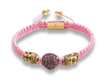 Jahamota Spiritual Bracelet - Allure
