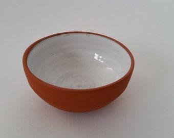 Small bowl.