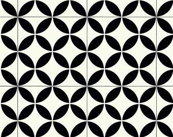 Cushioned Vinyl Flooring Sheet - VICTORIA 4399