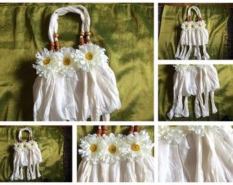 Bag BAGissima Summer Frills