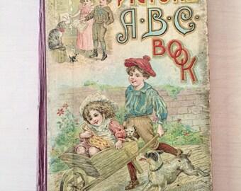 Victorian Children's Book