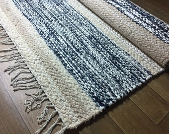 HANDMADE INDIAN STYLE  rug