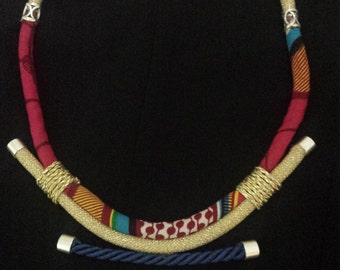 Nice necklace of 32cm