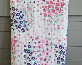 Muslin Swaddle Blankets- Hayter Made