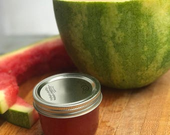 Woozermelon Jam, watermelon jelly, watermelon jam, watermelon,