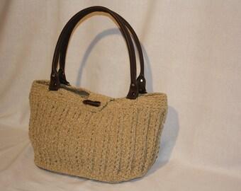 handmade bag,woman's bag, all day bag