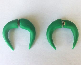 Green Fakers (Gauges)