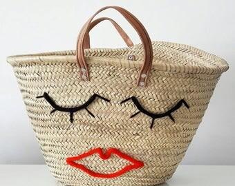 Darling Beach basket