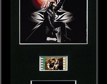 Blade 35mm Mounted Film Cell Display
