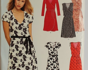 New Look Simplicity Pattern 6697