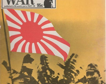 History of the Second World War PART 26 Magazine 1973 Malaya- A Disgrace to British Arms?