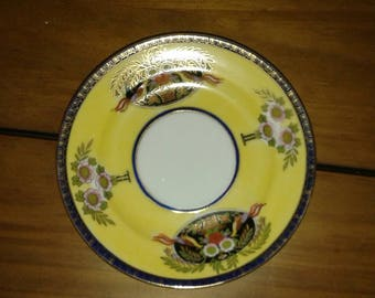 Antique Noritake Saucer 1908
