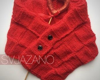 Collar Red Star