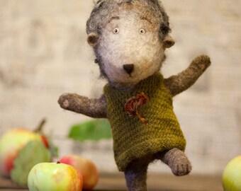 Jeremy the Hedgehog