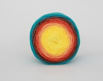 Yarn Cake - Feast (207 | 150g)