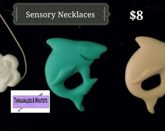 Sensory Necklace
