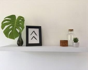 Petit Print Arrows
