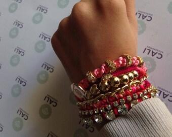 Arm Candy Bracelet Set