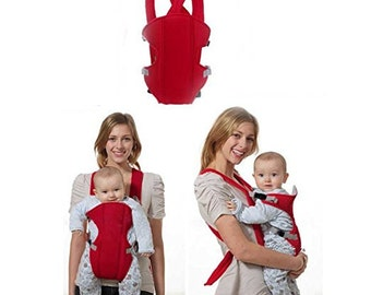 Baby Carrier sling wrap Rider Infant Comfort backpack