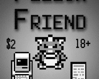 Fellow Friend (Zine)