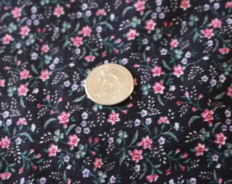 16 Concord Vintage fabric.  Lovely pink flowers.