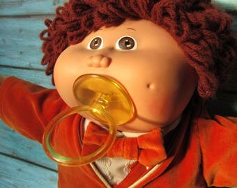 1985 Cabbage Patch Kids Baby Boy