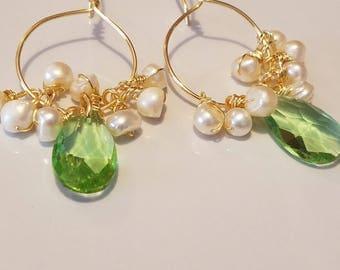 earrings Candy. Candy earrings