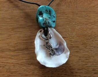 Precious Treasures Necklace