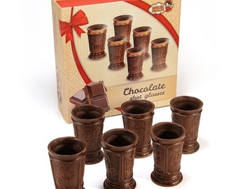 Chocolate Glasses /Handmade Cift/ Business/for Job/for Him/for Her/for Friends/Birthday Cift/