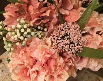 Crock Floral Arrangement