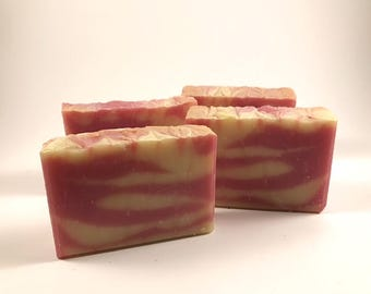 Sweet Treat   Artisan Soap   Bubbly Designs