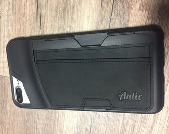 Hera Cover Iphone 6 Plus / 6S Plus Leder Schutz Hülle
