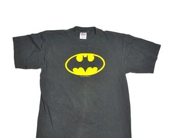 Batman 80's T Shirt