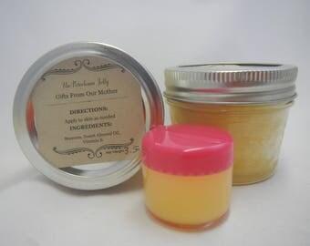 UN-Petroleum Jelly