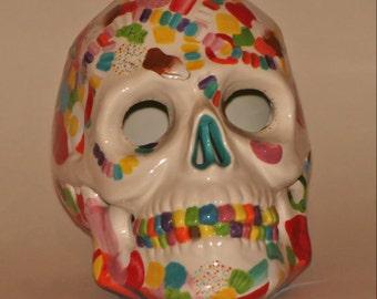 Sweet Tooth Skull