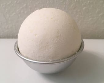 Bath Bombs - 2 for 5 Dollars! - Relaxing, uplifting, and great for aches and pains